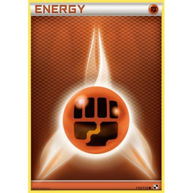 Fighting Energy - 110/114 - 401 Games