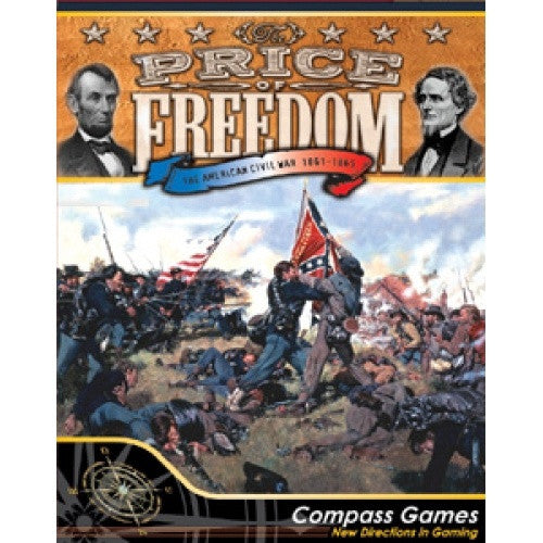 Price of Freedom - 401 Games