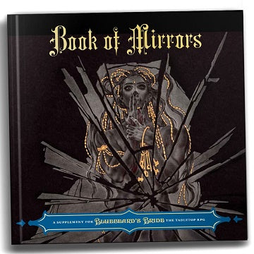 Apocalypse - Bluebeard's Bride - Book of Mirrors