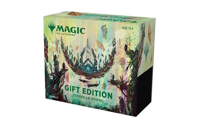 MTG - Zendikar Rising - Bundle - Gift Edition available at 401 Games Canada