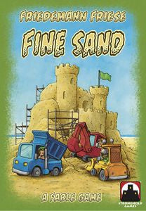 Fine Sand available at 401 Games Canada