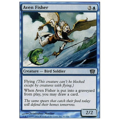 Aven Fisher - 401 Games