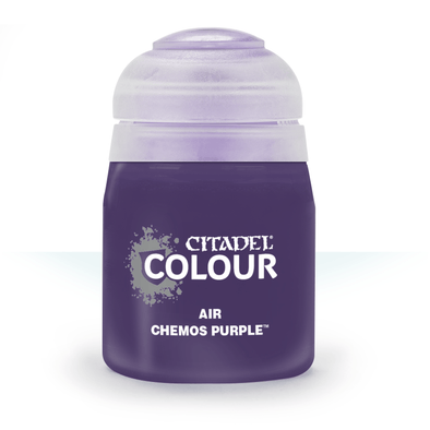 Citadel Air - Chemos Purple - 401 Games