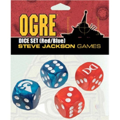 Ogre Dice - 401 Games