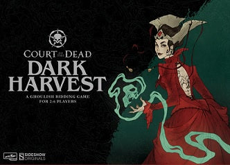 Court of the Dead - Dark Harvest available at 401 Games Canada