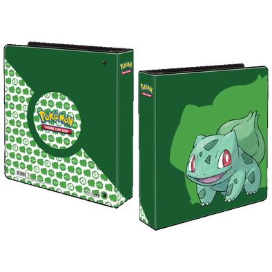 "Ultra Pro - 2"" Binder - Pokemon - Bulbasaur available at 401 Games Canada"