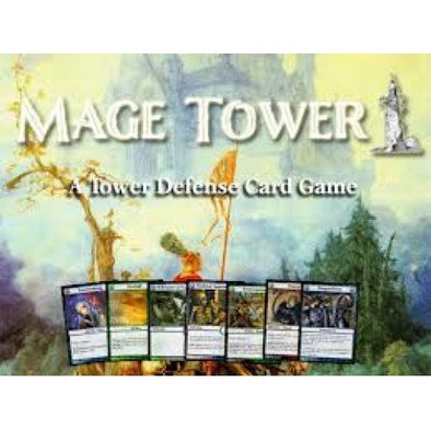 Mage Tower (A TD Game) - 401 Games