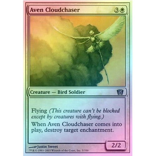 Aven Cloudchaser (Foil) available at 401 Games Canada