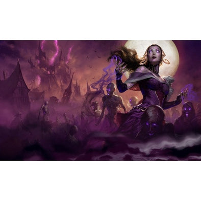 Buy Ultra Pro - Play Mat - MTG Eldritch Moon - 6ft Table and more Great Sleeves & Supplies Products at 401 Games