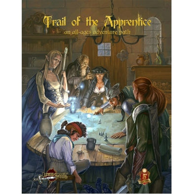 Trail of the Apprentice Adventure Path (5E) - 401 Games