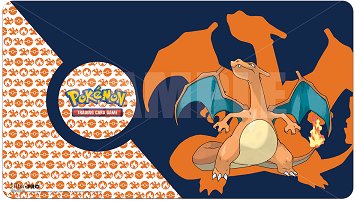 Ultra Pro - Play Mat - Pokemon - Charizard 2 - 401 Games