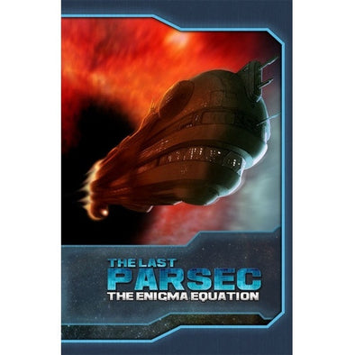 Savage Worlds - The Last Parsec - The Enigma Equation - 401 Games
