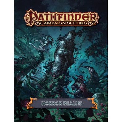 Pathfinder - Campaign Setting - Horror Realms - 401 Games