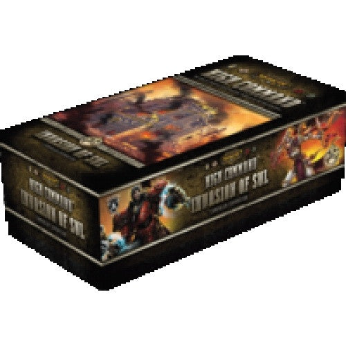 High Command Expansion: Invasion of Sul - 401 Games