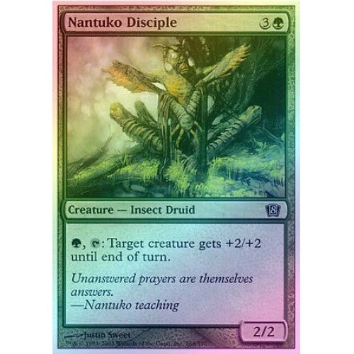 Nantuko Disciple (Foil) - 401 Games