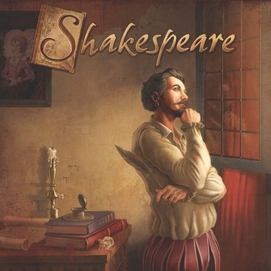 Buy Shakespeare and more Great Board Games Products at 401 Games
