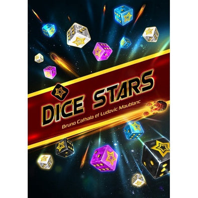 Dice Stars available at 401 Games Canada