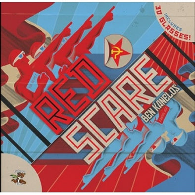 Buy Red Scare and more Great Board Games Products at 401 Games