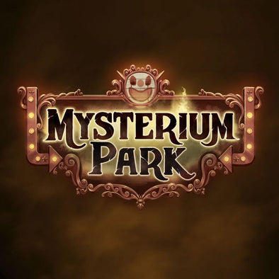 Mysterium Park available at 401 Games Canada