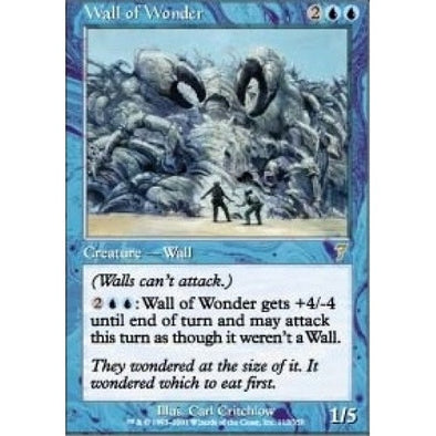 Wall of Wonder available at 401 Games Canada