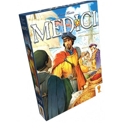 Buy Medici and more Great Board Games Products at 401 Games