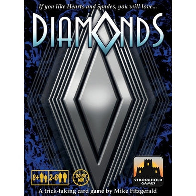 Diamonds - 401 Games