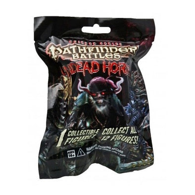 Pathfinder Battles - Builder Series: Undead Horde Gravity Feed Pack