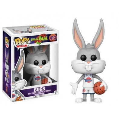 Buy Pop! Space Jam - Bugs and more Great Funko & POP! Products at 401 Games
