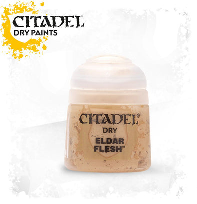 Buy Citadel Dry - Eldar Flesh and more Great Games Workshop Products at 401 Games