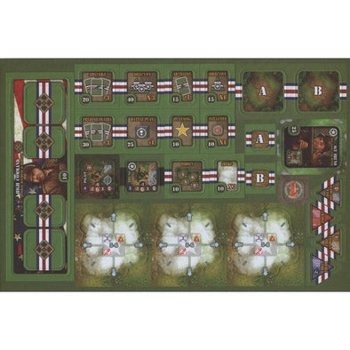 Heroes of Normandie - US Army Box - 401 Games