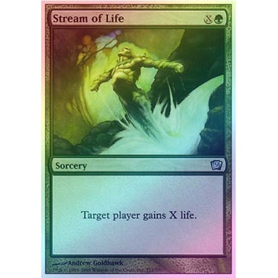 Stream of Life (Foil) - 401 Games