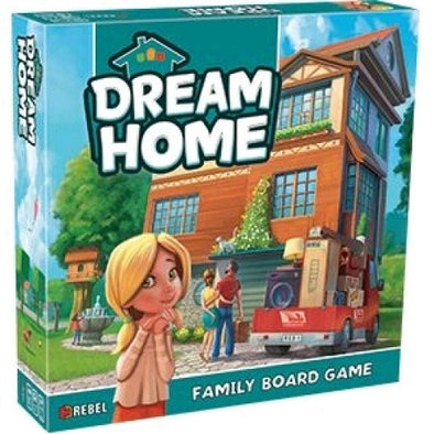 Dream Home available at 401 Games Canada