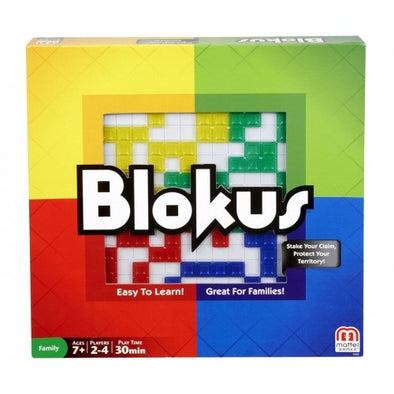 Blokus available at 401 Games Canada
