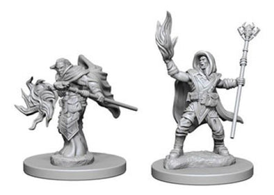 Buy Dungeons and Dragons Nolzur's Marvelous Unpainted Minis: Elf Male Wizard and more Great RPG Products at 401 Games