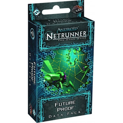 Android: Netrunner LCG - Future Proof - 401 Games