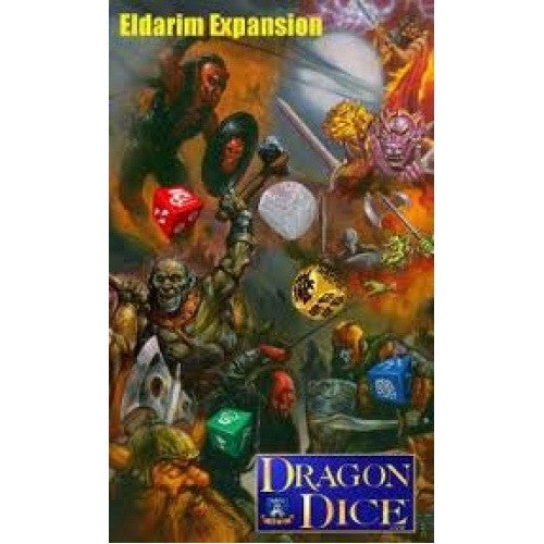 Dragon Dice Eldarim Expansion - 401 Games