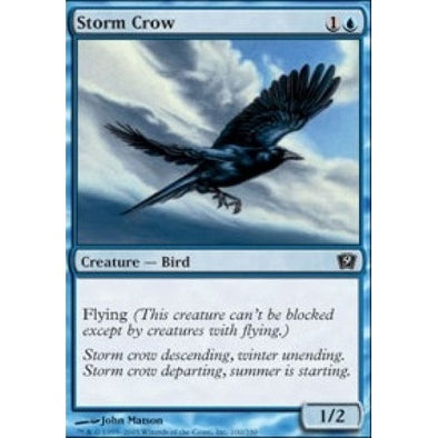 Storm Crow available at 401 Games Canada