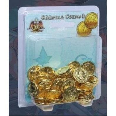 Arcadia Quest Coin Pack Metal Coins - 401 Games