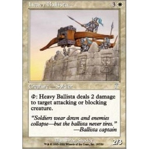 Heavy Ballista - 401 Games