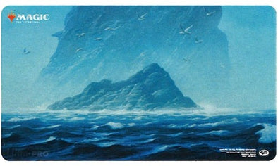 Buy Ultra Pro - Play Mat - MTG - Unstable Island and more Great Sleeves & Supplies Products at 401 Games