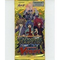 Cardfight!! Vanguard -BT05 - Awakening of Twin Blades available at 401 Games Canada