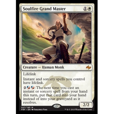 Soulfire Grand Master - 401 Games
