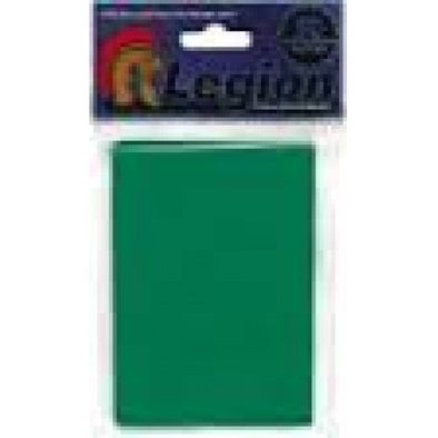 Buy SUPL Legion Matte Green Standard and more Great Sleeves & Supplies Products at 401 Games