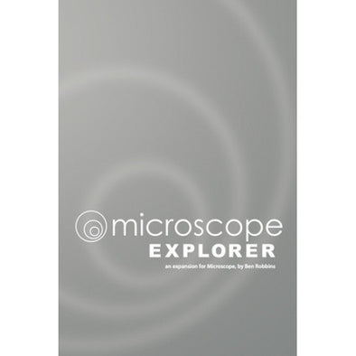Buy Microscope - Explorer and more Great RPG Products at 401 Games