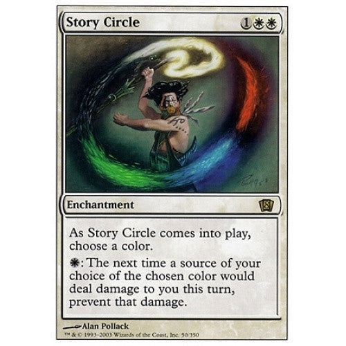 Story Circle available at 401 Games Canada