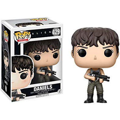 Buy Pop! Alien Covenant - Daniels and more Great Funko & POP! Products at 401 Games
