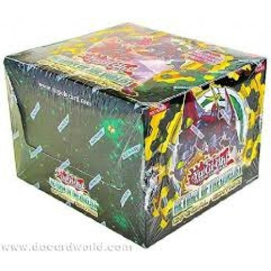 Yugioh - Return of the Duelist - Special Edition (Display of 10) - 401 Games