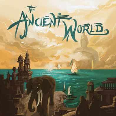 The Ancient World - Second Edition (Pre-Order)