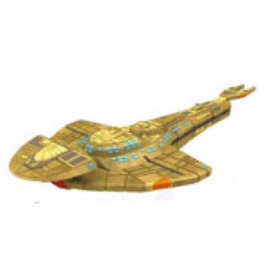 Buy Star Trek Attack Wing - Cardassion Reklar and more Great Board Games Products at 401 Games