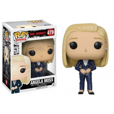 Buy Pop! Mr. Robot - Angela Moss and more Great Funko & POP! Products at 401 Games